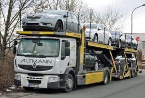 aduc masini din germania