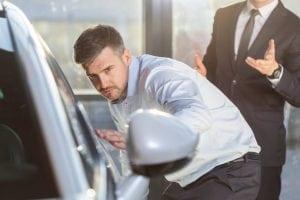 Verificare kilometraj auto second hand