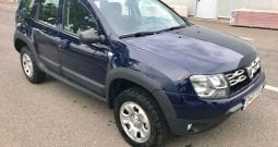 2 x Duster 4×4 1.5 dCi