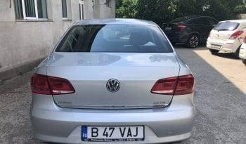 VW Passat 2.0TDI, 140 CP, 2013 full