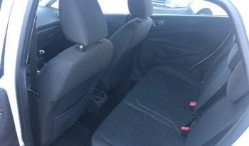 Ford Fiesta 1.5TDCI 2015 full