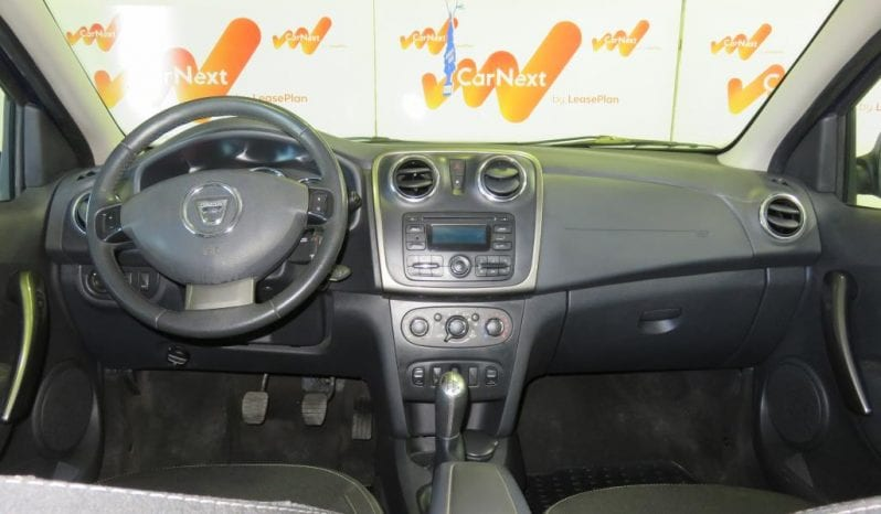 Dacia Logan 1.5dCi, 2015 full