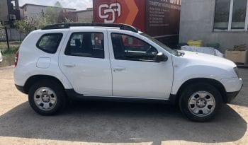 Dacia Duster 4×4 1.5dCi, 2014 full
