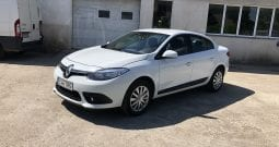 Renault Fluence 1.5dCI 110CP, 2015