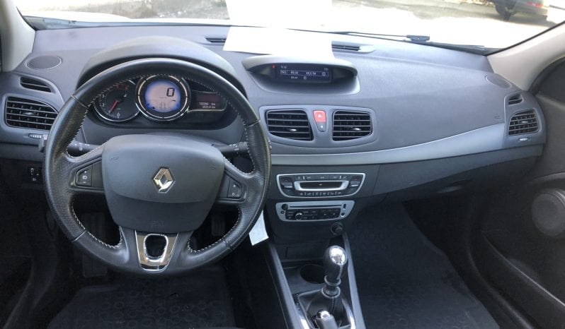 Renault Fluence 1.5dCI 110CP, 2015 full