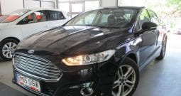 Ford Mondeo 2.0 TDCI, 2015
