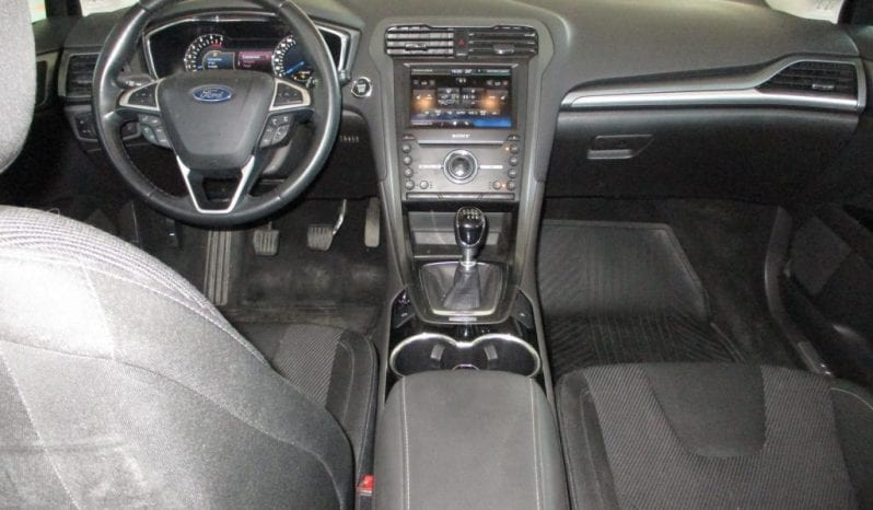 Ford Mondeo 2.0 TDCI, 2015 full