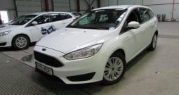 Ford Focus 1.0 EcoBoost, 2015